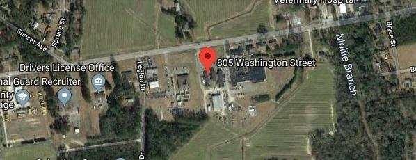 columbus-county-sheriffs-office-map