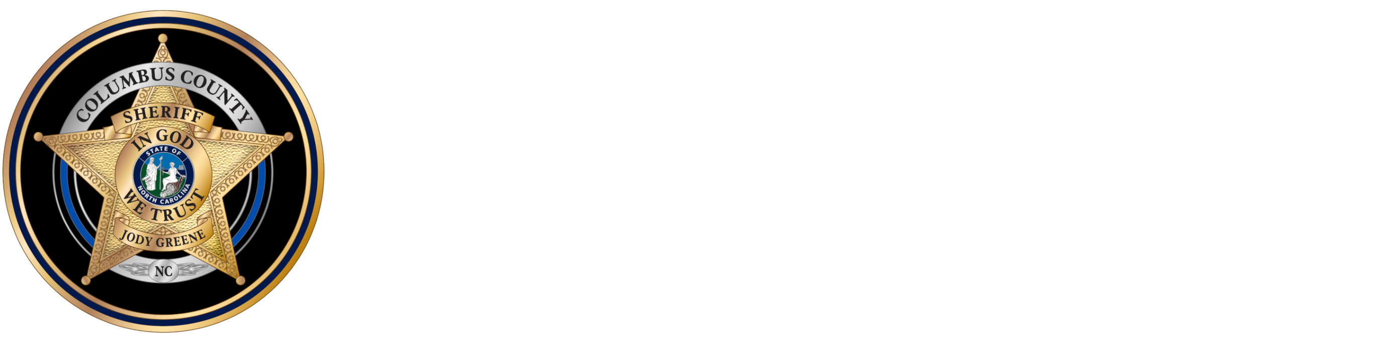Columbus County Sheriff's Office